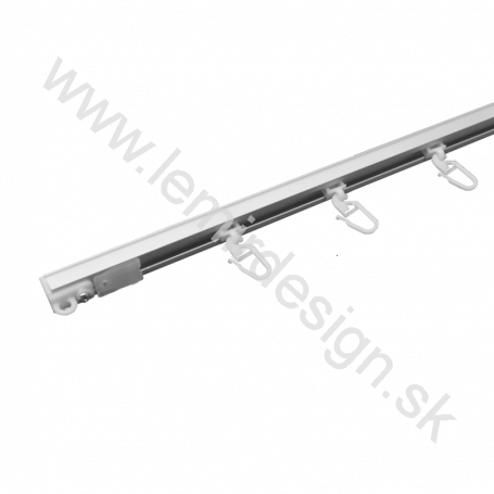 Giada Click aluminium